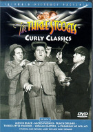 Three Stooges: Curly Classics Movie