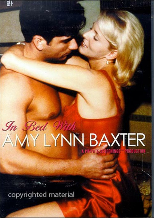 In Bed With Amy Lynn Baxter Movie