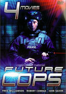 Future Cops: 4-Movie Set Movie