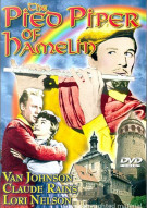 Pied Piper Of Hamelin, The (Alpha) Movie