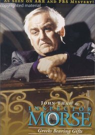 Inspector Morse: Greeks Bearing Gifts Movie