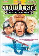 Snowboard Academy  Movie