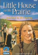 Little House On The Prairie: Journey In The Spring Movie