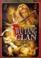Wu Tang Clan Movie