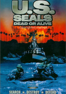 U.S. Seals: Dead Or Alive Movie