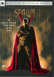 Spawn: Directors Cut Movie