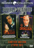 Hammer Collection, The: Dracula, Prince Of Darkness/The Satanic Rites Of Dracula Movie
