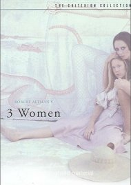 3 Women: The Criterion Collection Movie