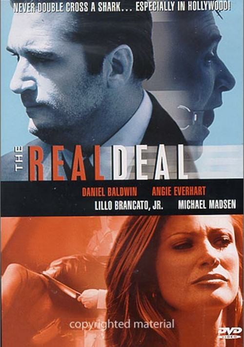Real Deal, The Movie