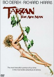 Tarzan, The Ape Man Movie