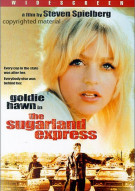 Sugarland Express, The Movie
