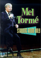 Mel Torme: Standing Room Only Movie