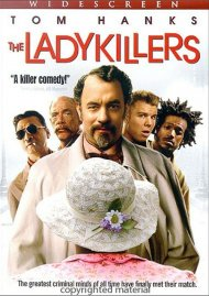 Ladykillers, The (Widescreen) Movie