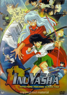 Inu-Yasha: The Movie - Affections Touching Across Time Movie