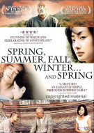 Spring, Summer, Fall, Winter...And Spring Movie