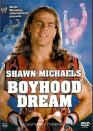 WWE: Shawn Michaels - Boyhood Dream Movie