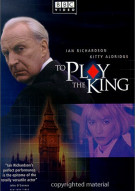 House Of Cards II: To Play The King Movie