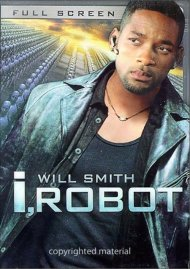 I, Robot (Fullscreen) Movie