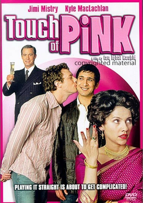 Touch Of Pink Movie
