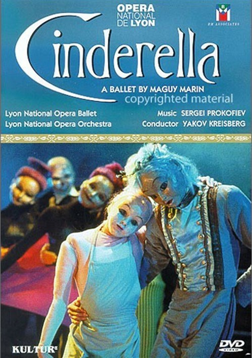 Cinderella (Kultur) Movie