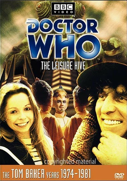 Doctor Who: The Leisure Hive Movie