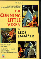 Cunning Little Vixen, the Movie