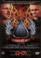 Total Nonstop Action Wrestling: Against All Odds 2005 Movie
