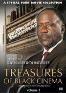 Treasures In Black Cinema Movie