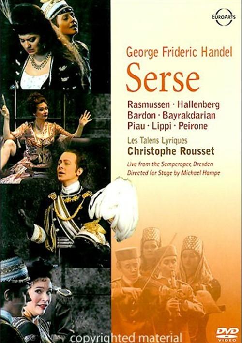 George Frideric Handel: Serse Movie