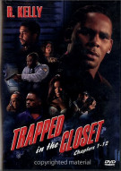 R. Kelly: Trapped In The Closet: Chapters 1-12 (Edited Version) Movie