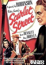 Scarlet Street Movie
