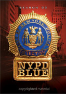NYPD Blue: Season 3 Movie