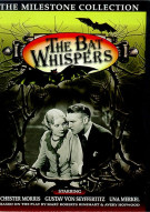 Bat Whispers, The Movie
