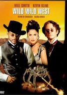 Wild Wild West Movie