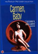 Carmen, Baby Movie