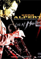 Herb Alpert With The Jeff Lorber Band: Live At Montreux Movie