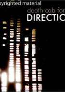 Death Cab For Cutie: Directions Movie