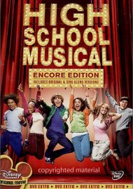 High School Musical Movie