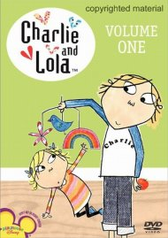 Charlie & Lola: Volume 1 Movie
