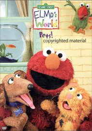 Elmos World: Pets Movie