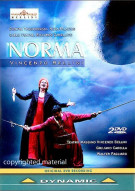 Vincenzo Bellini: Norma Movie