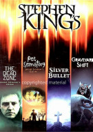 Stephen King Collection, The Movie