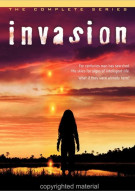 Invasion: The Complete Series Movie