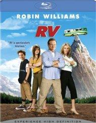 RV Blu-ray
