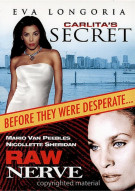 Carlitas Secret / Raw Nerve (2 Pack) Movie