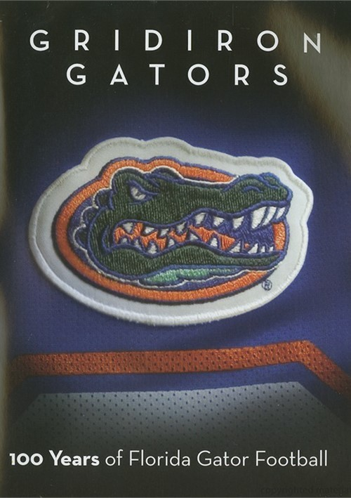 History Of Florida Gator Football, The Movie