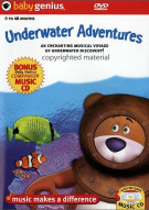 Baby Genius: Underwater Adventures Movie