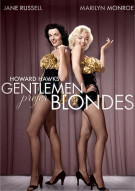 Gentlemen Prefer Blondes (Repackage) Movie
