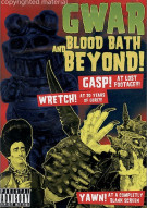 Gwar: Blood Bath And Beyond! Movie