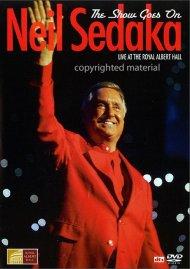Neil Sedaka: The Show Goes On - Live At The Royal Albert Hall Movie